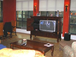Home Theatre, Home Theater Installations, Audio Systems, and Video Surveillance Installations in Mamaroneck, New York